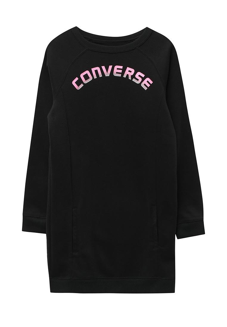 Повседневное платье Converse (Конверс) 466777