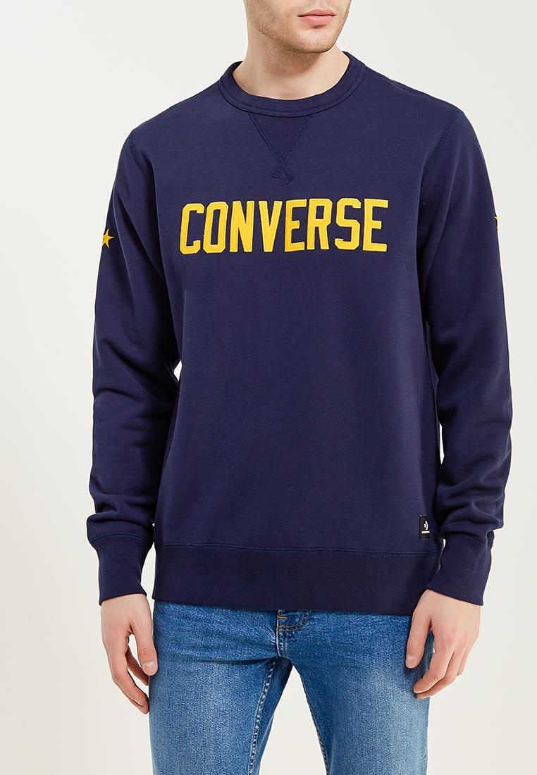 Мужские свитшоты Converse (Конверс) 10005811467
