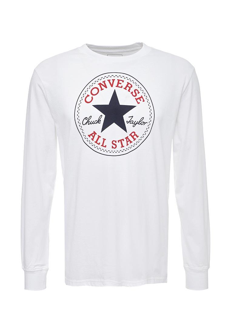 Футболка с длинным рукавом Converse (Конверс) 10004863102