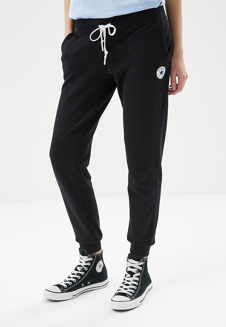 Женские спортивные брюки Converse (Конверс) 10006449001
