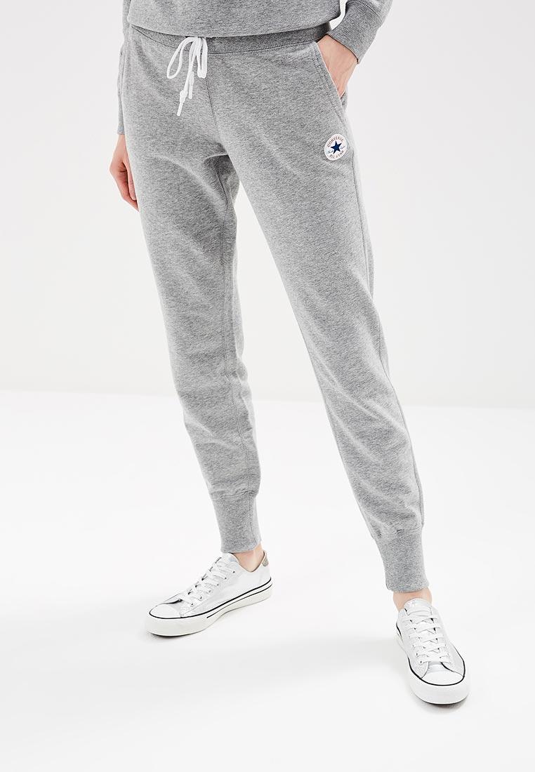 Женские спортивные брюки Converse (Конверс) 10006449035