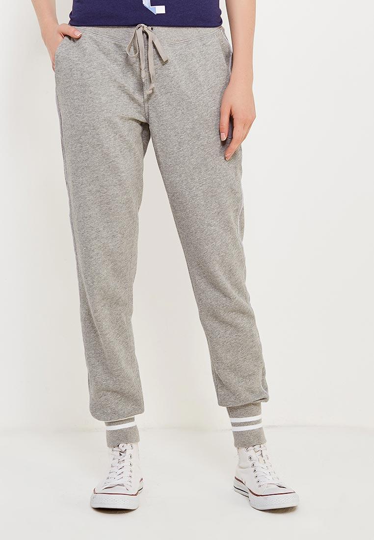 Женские спортивные брюки Converse (Конверс) 10004502035