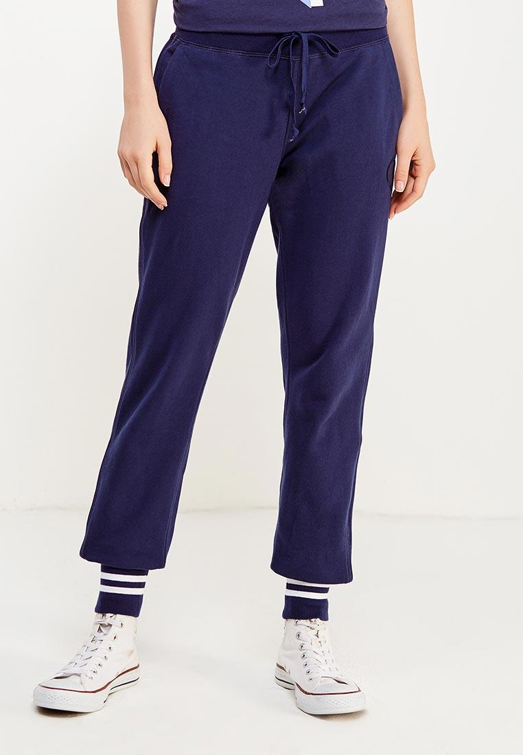 Женские спортивные брюки Converse (Конверс) 10004502471