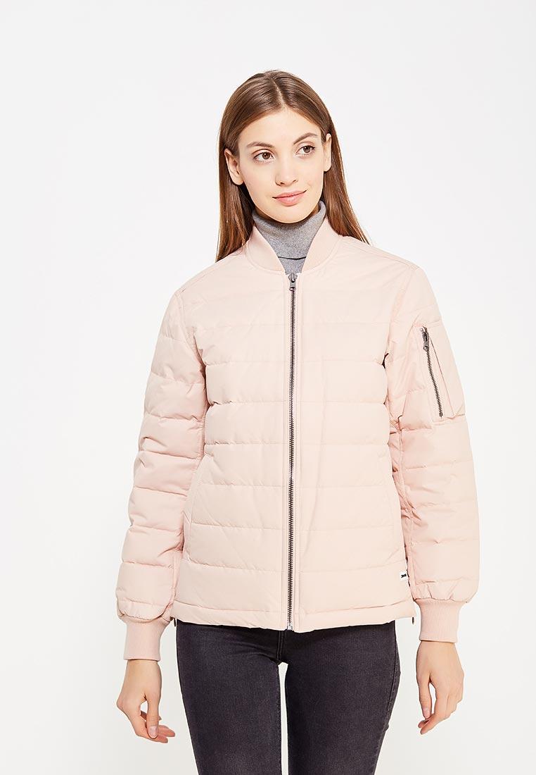 Утепленная куртка Converse (Конверс) 10005419691