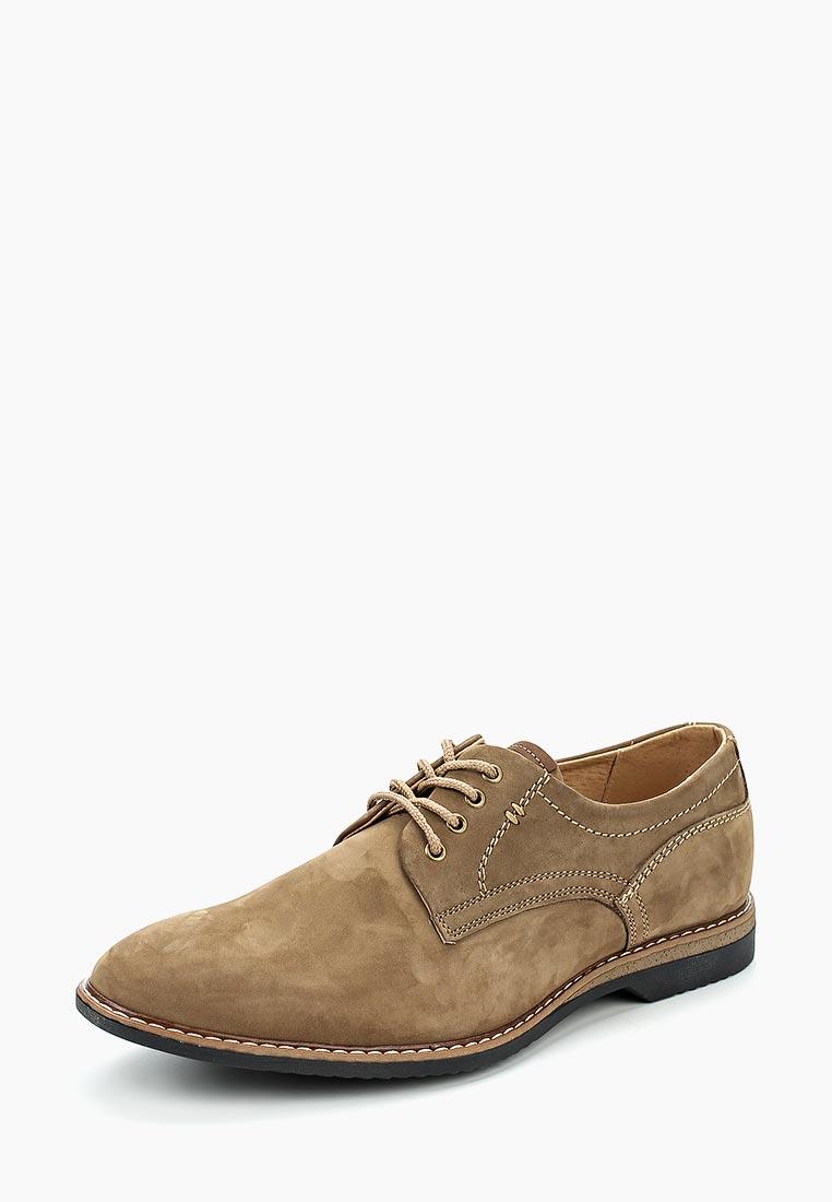 Мужские туфли Covani 8902.09.35