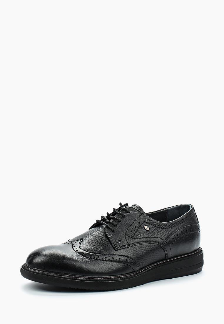 Мужские туфли Covani 7600.05.85