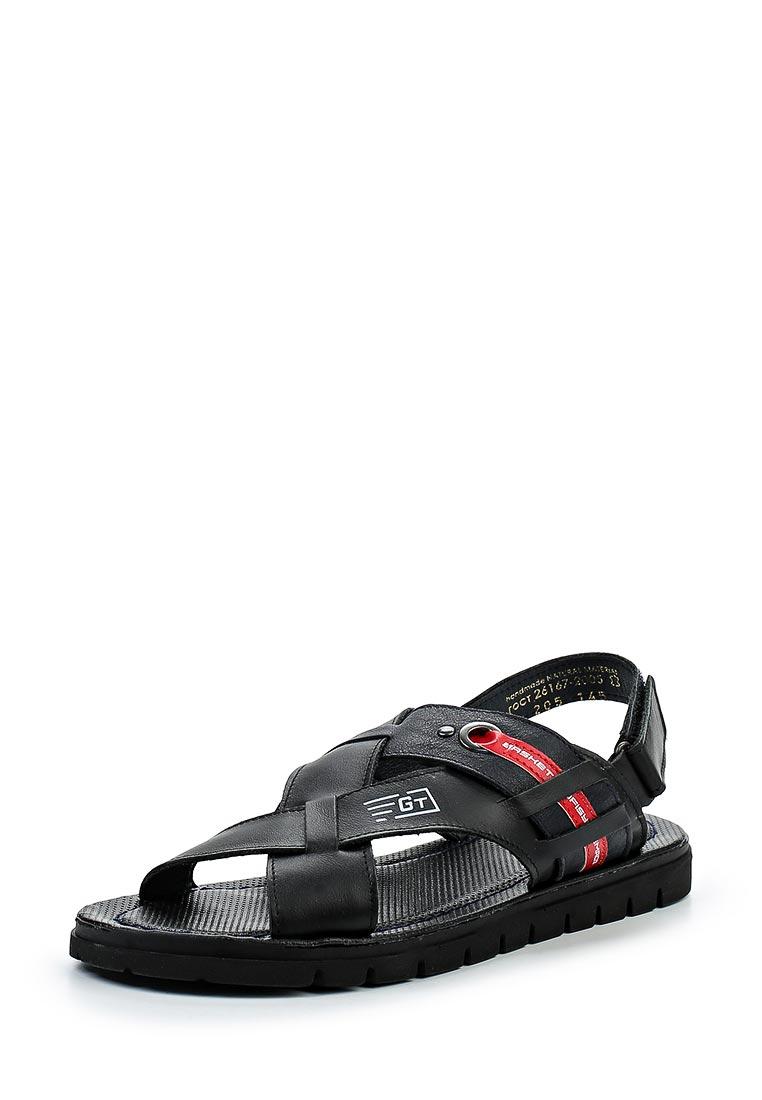 Мужские сандалии Covani 205-145