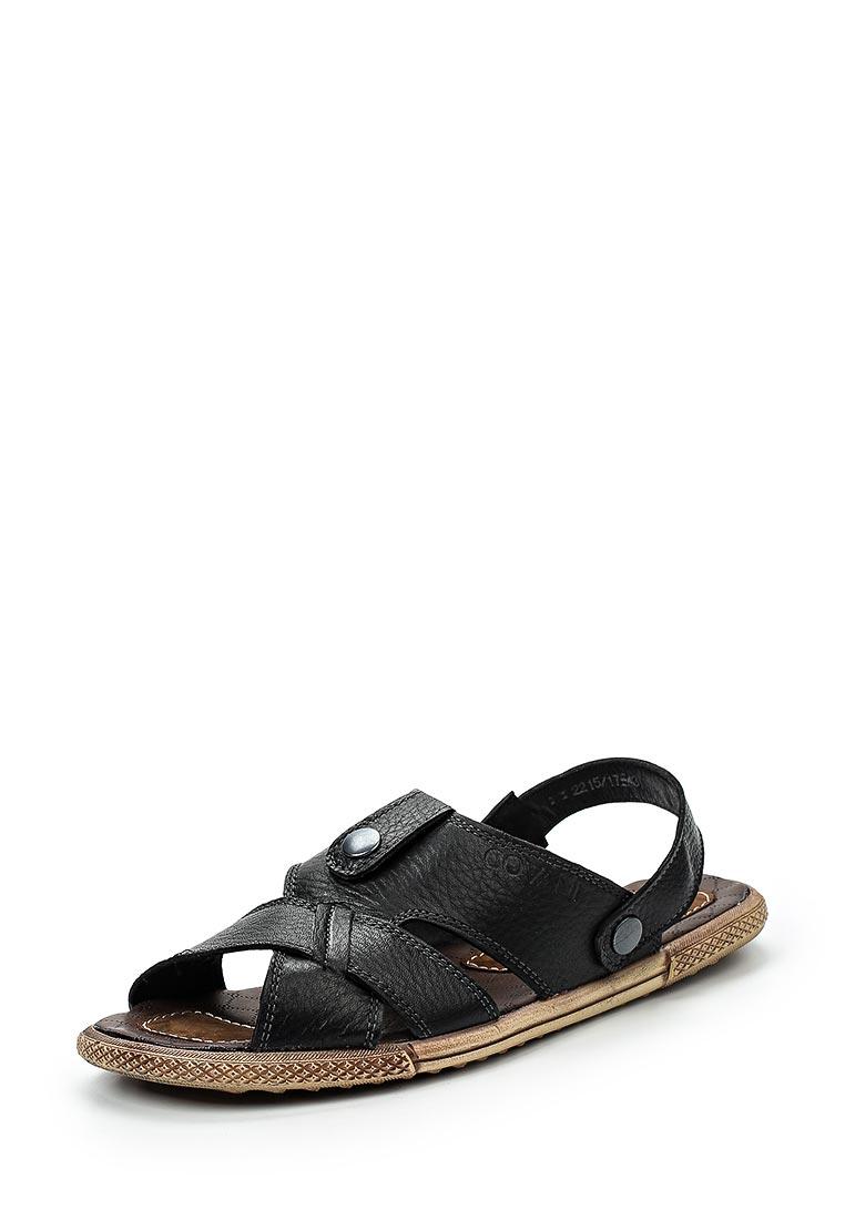 Мужские сандалии Covani 2215-17