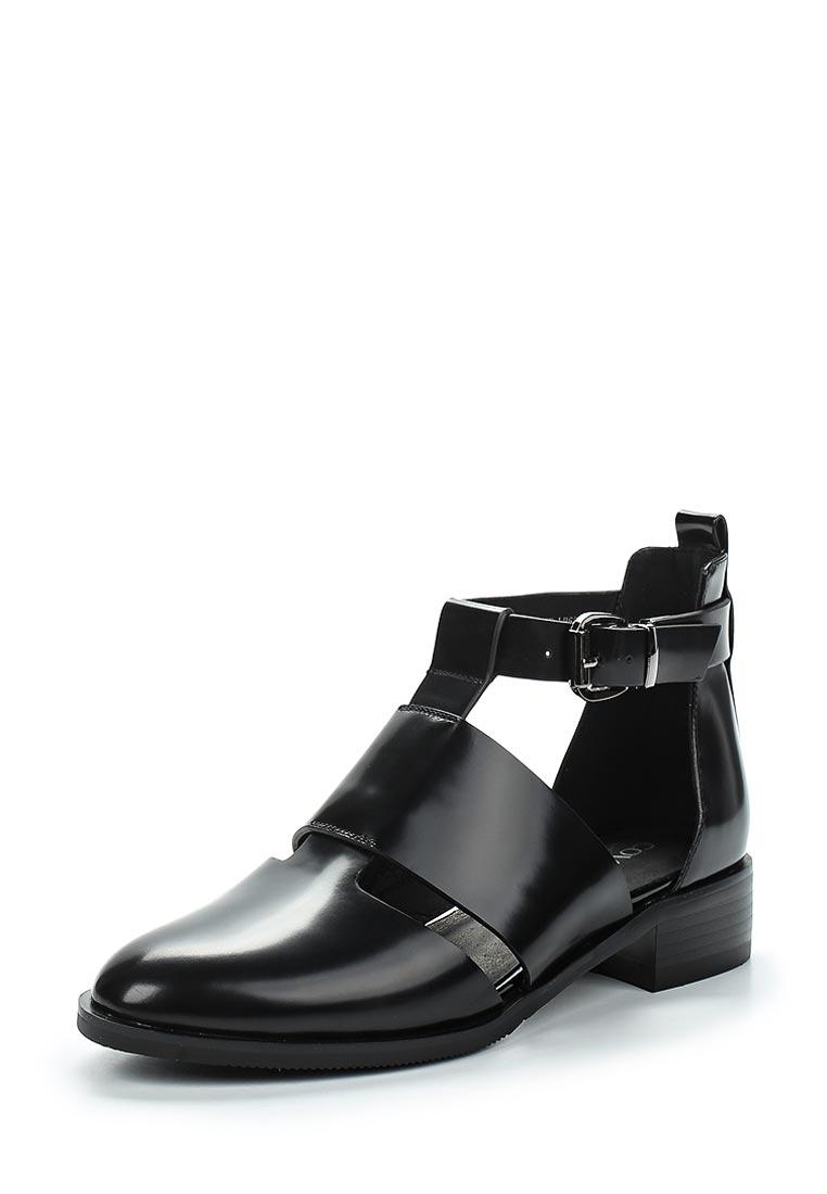 Женские ботинки Covani JB266T-LB603C(N382)