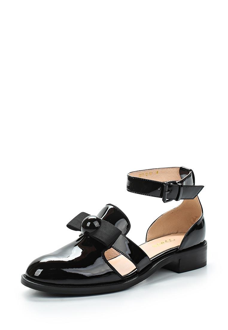 Женские туфли Covani KR373-12-141((141)