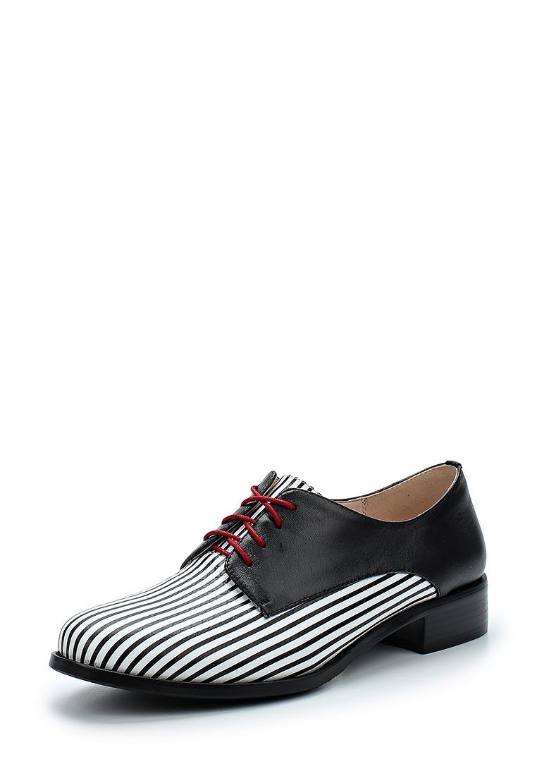 Женские ботинки Covani Y1200-174-A(2933/2233)
