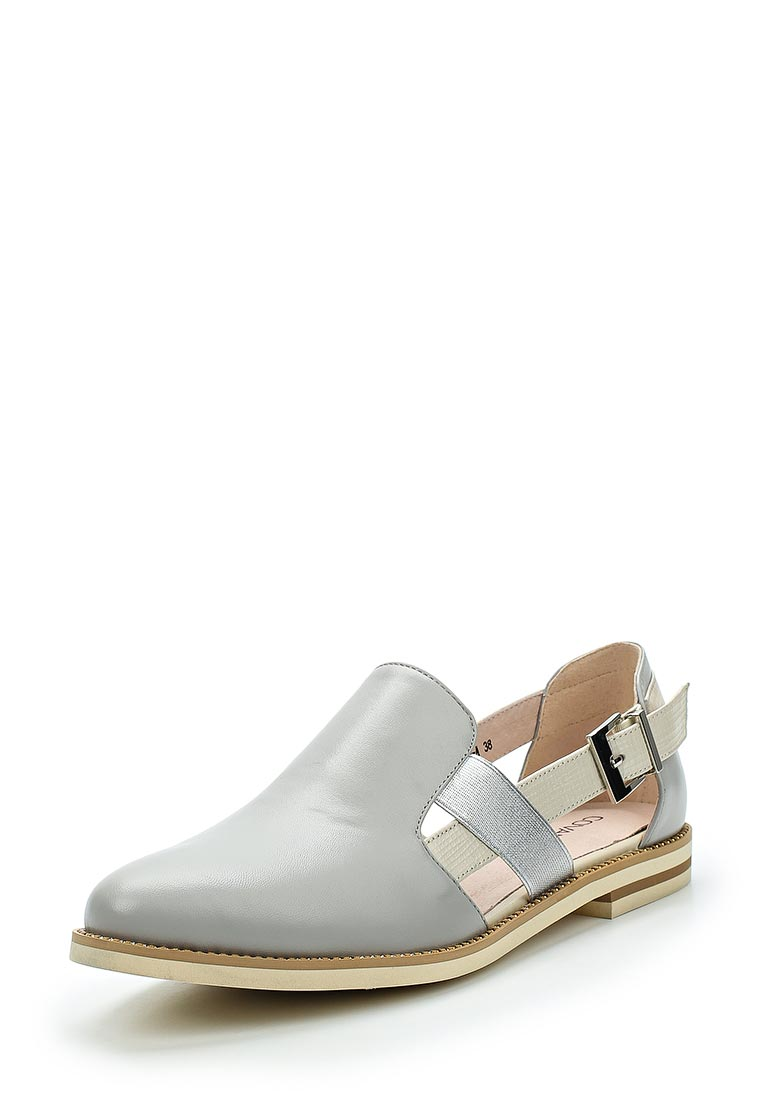 Женские туфли Covani Y1233-046-A(3080/3103)
