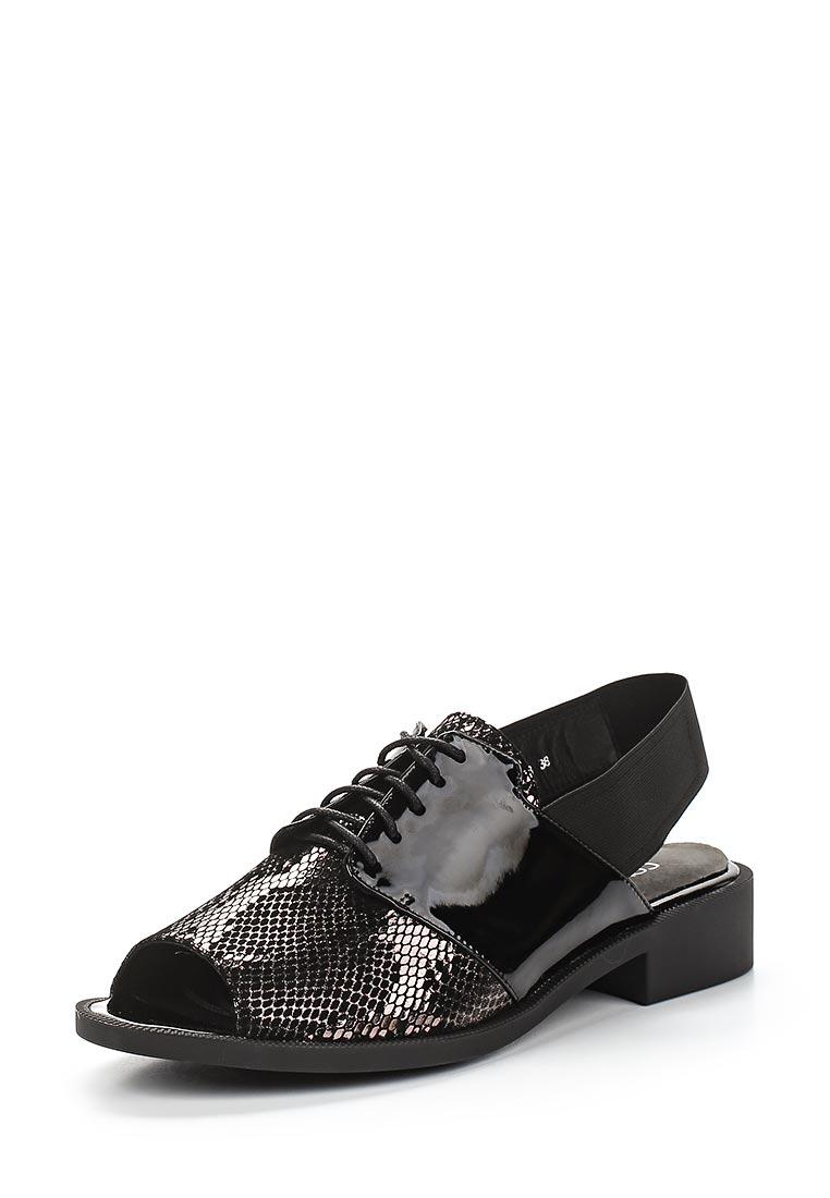 Женские туфли Covani Y797-463(2521/microfiber)