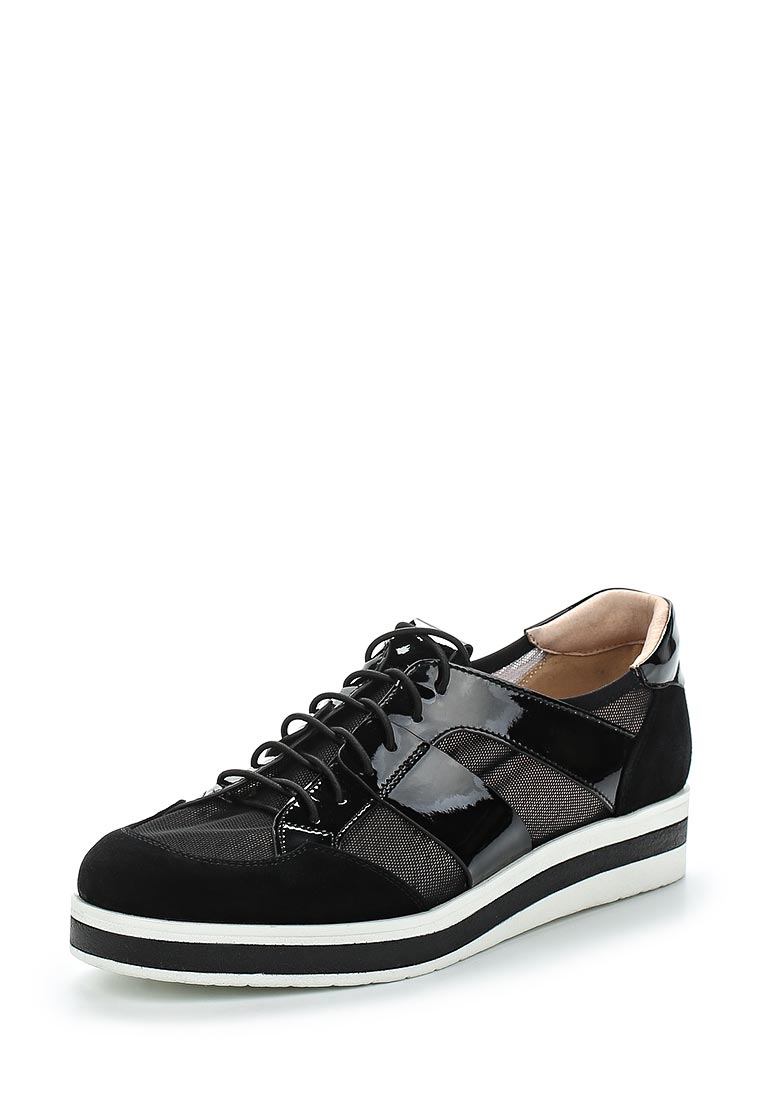 Женские ботинки Covani GL2674-3505-B(04CP)