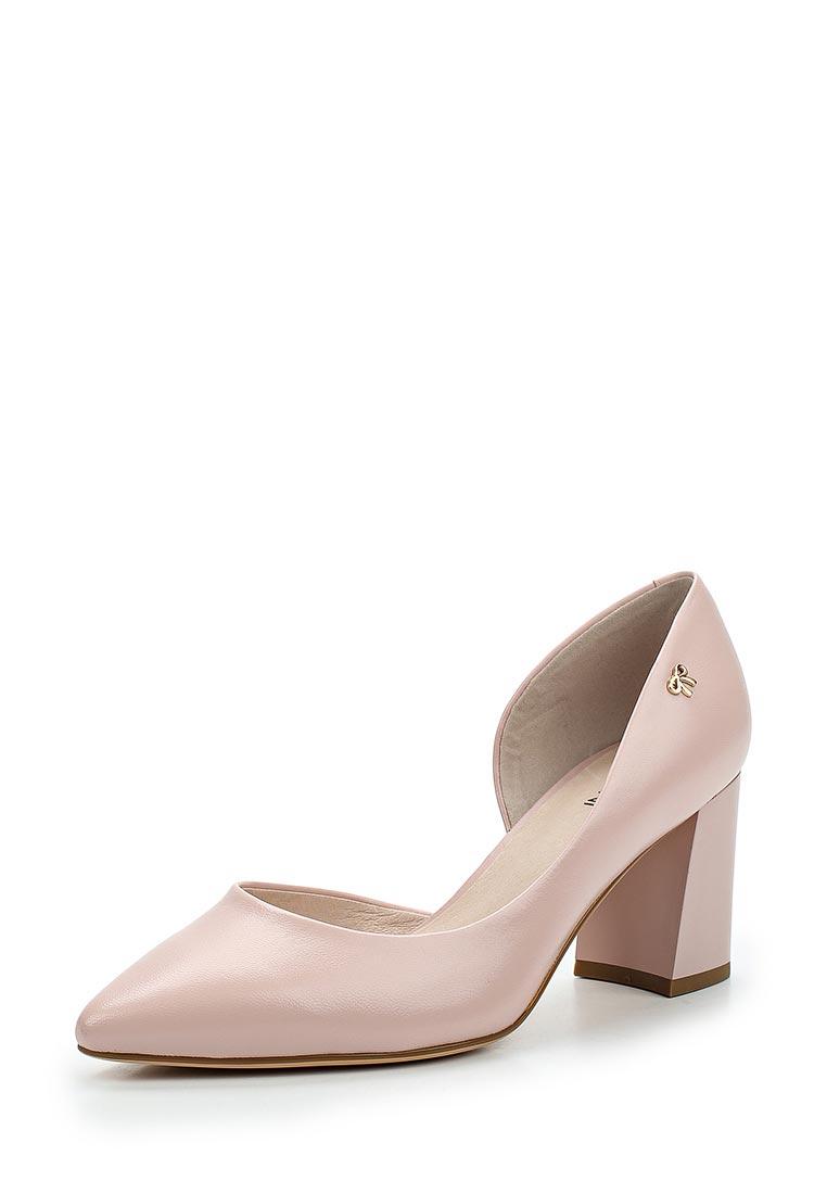 Женские туфли Covani BH20-10-A(Y351)