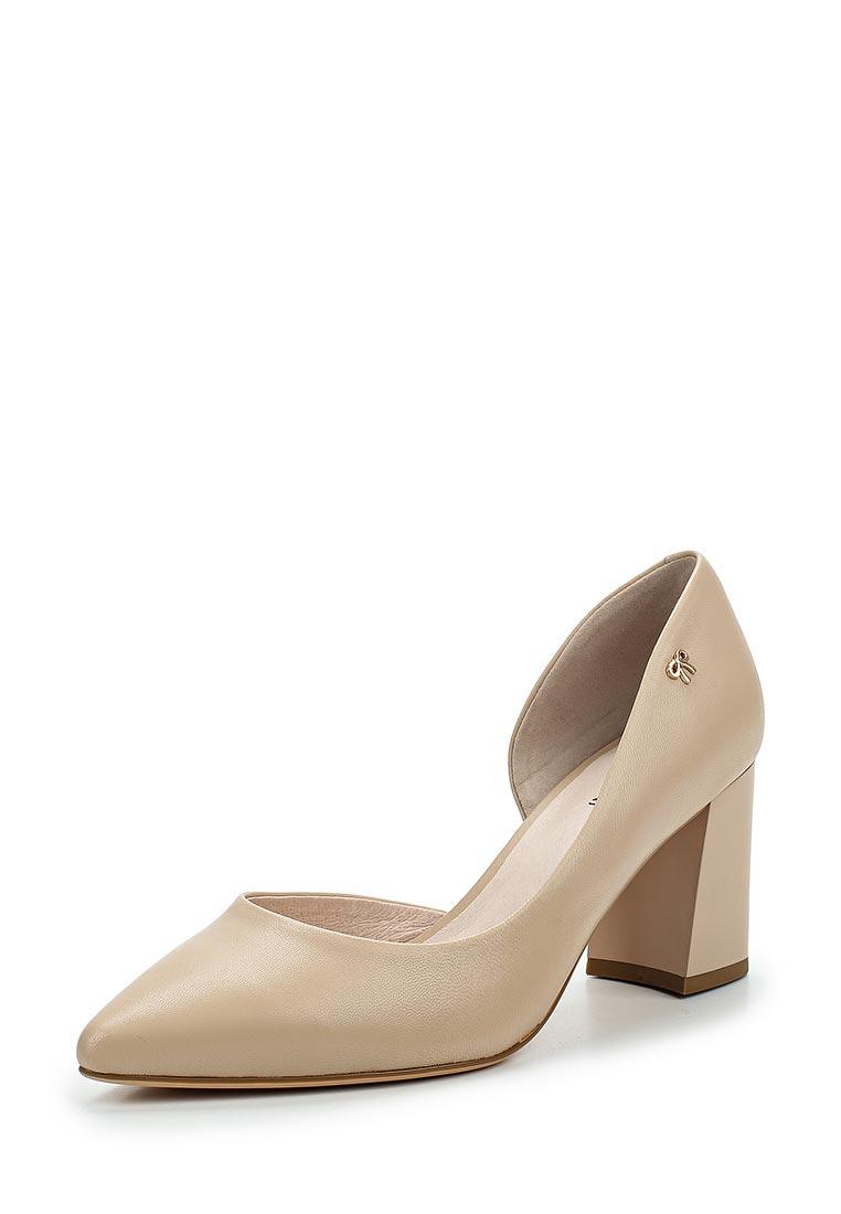 Женские туфли Covani BH20-10-B(Y121)