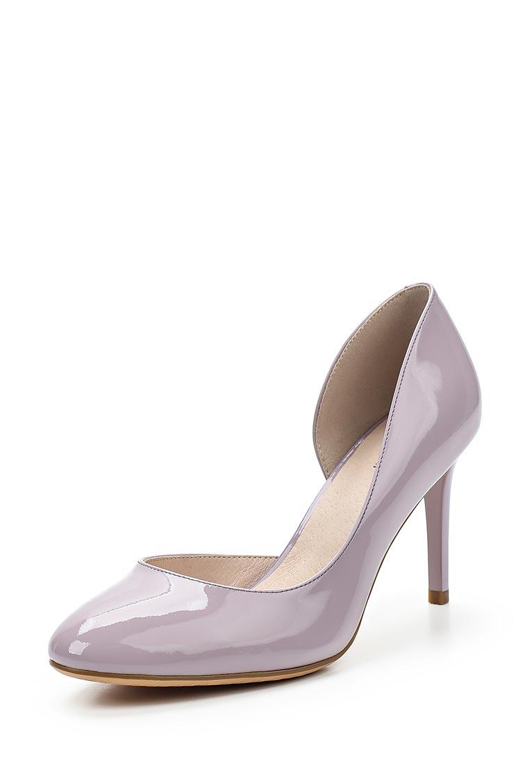 Женские туфли Covani BH24-52-A(N512)