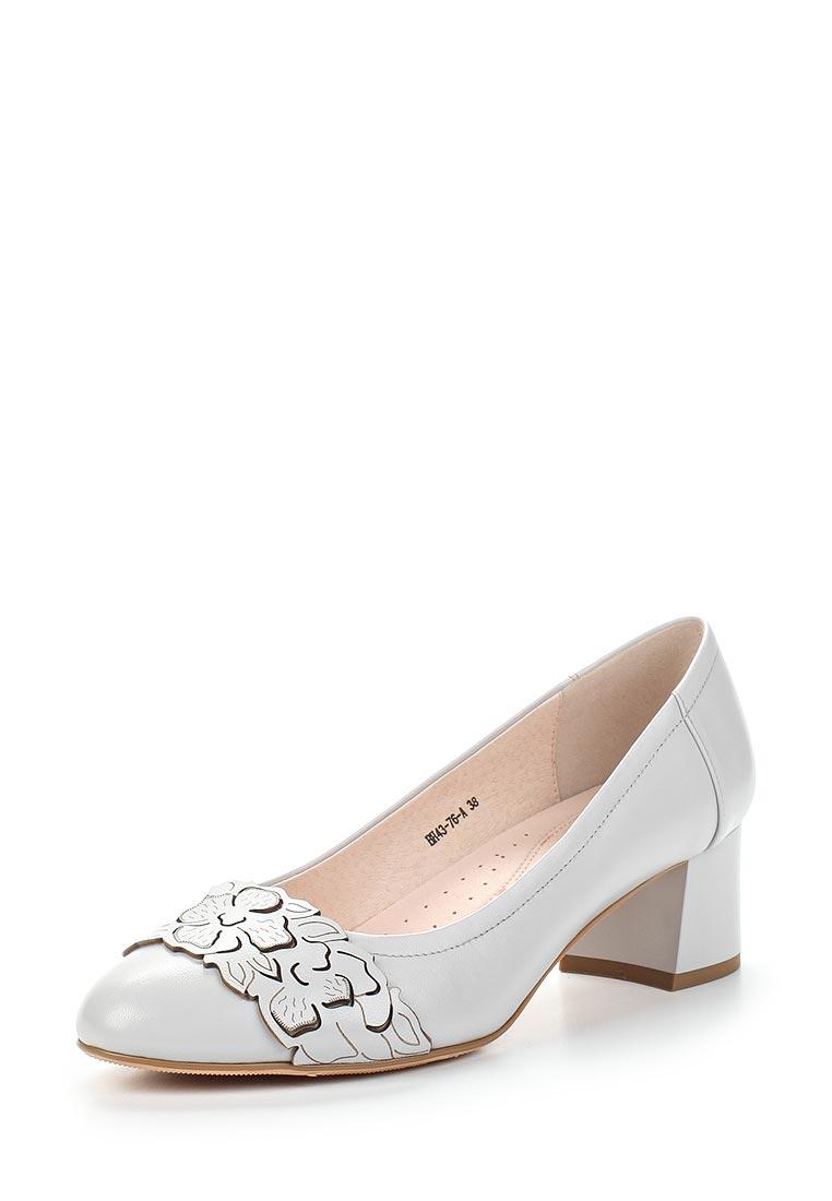 Женские туфли Covani BH43-76-A(Y354)