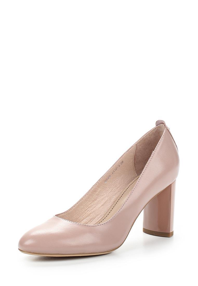 Женские туфли Covani H666G-A512-3(A-21/B-35)