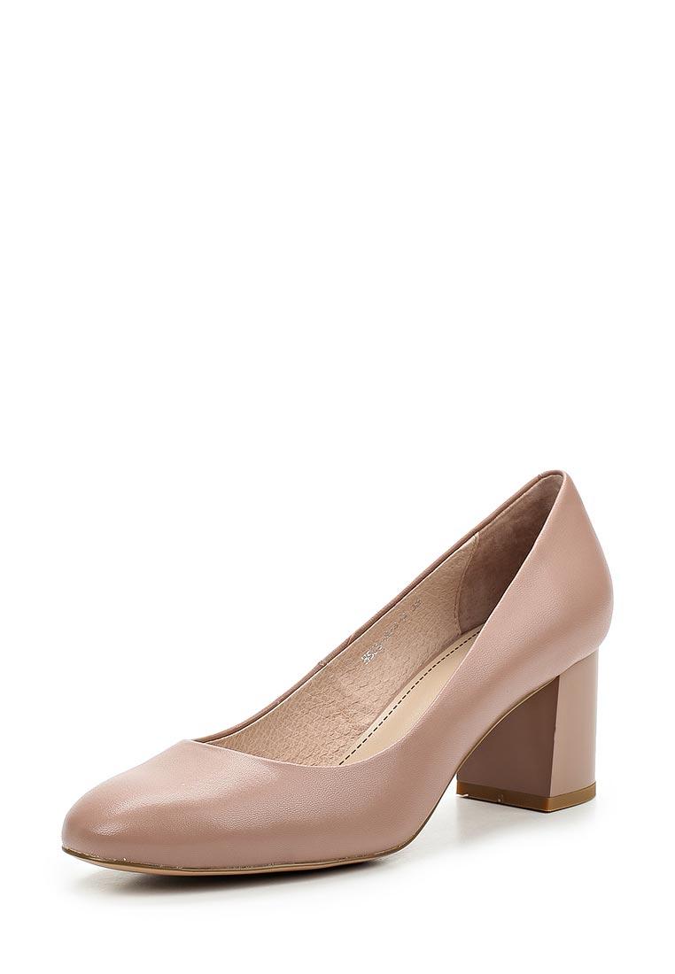 Женские туфли Covani H806-W74-4(A-131)