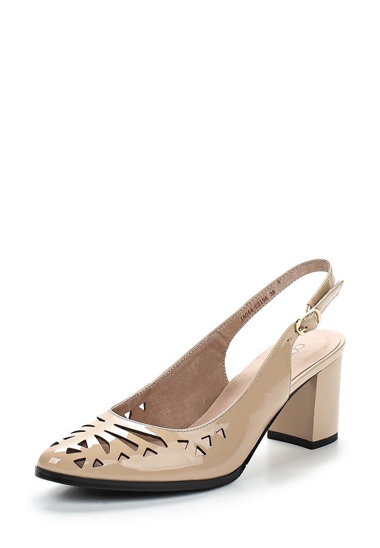 Женские туфли Covani JA044-E219A(AM134)