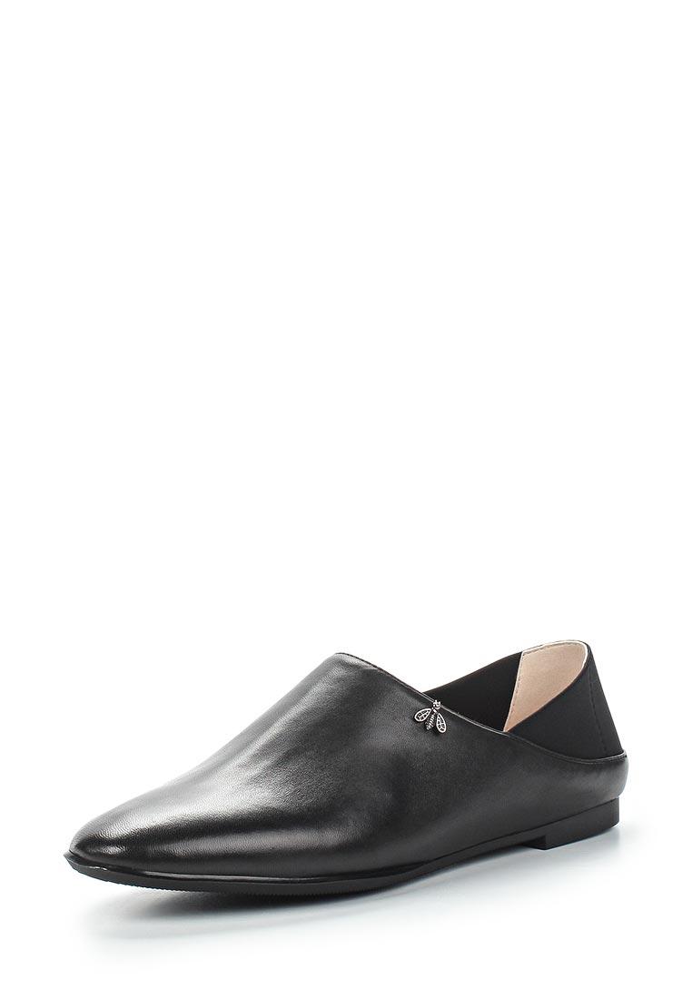 Женские туфли Covani JA054-NC755A((303)