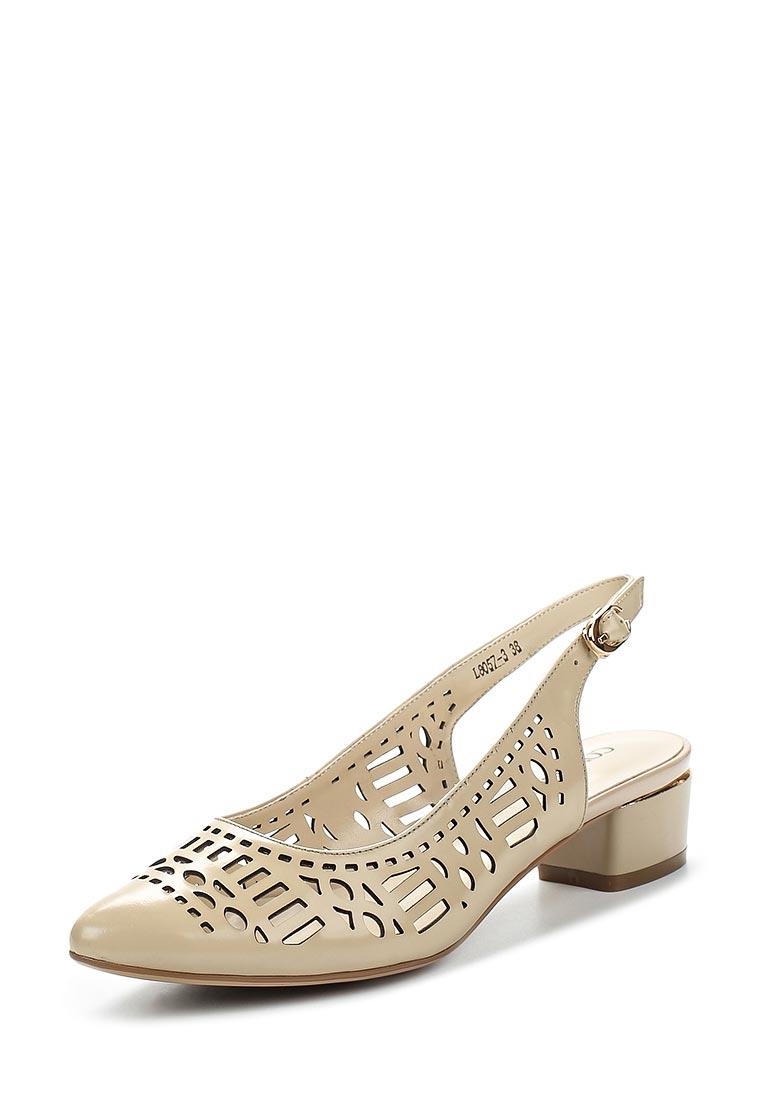 Женские туфли Covani L8057-3(P3029)