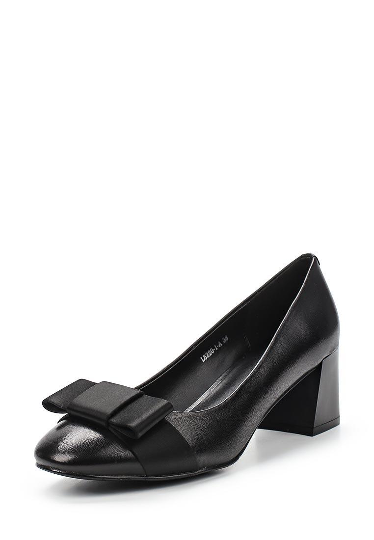Женские туфли Covani L8220-1-A(P2460)