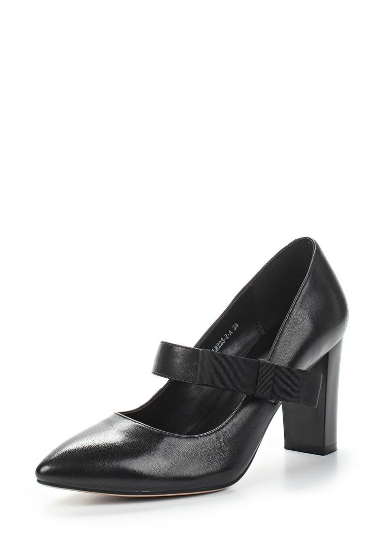 Женские туфли Covani L8223-2-A(P2533)
