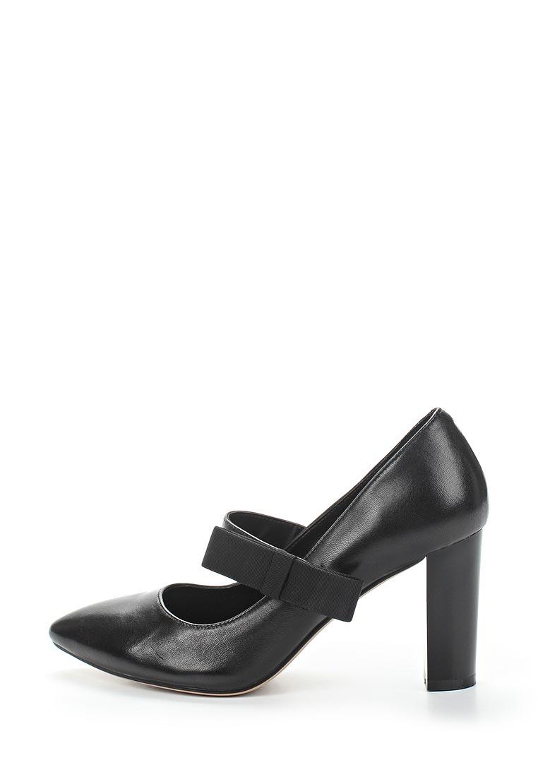 Женские туфли Covani L8223-2-A(P2533): изображение 2