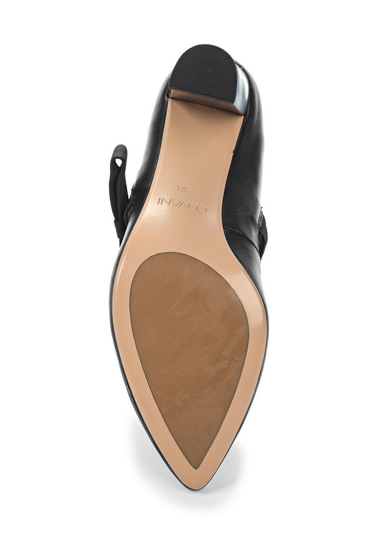 Женские туфли Covani L8223-2-A(P2533): изображение 3