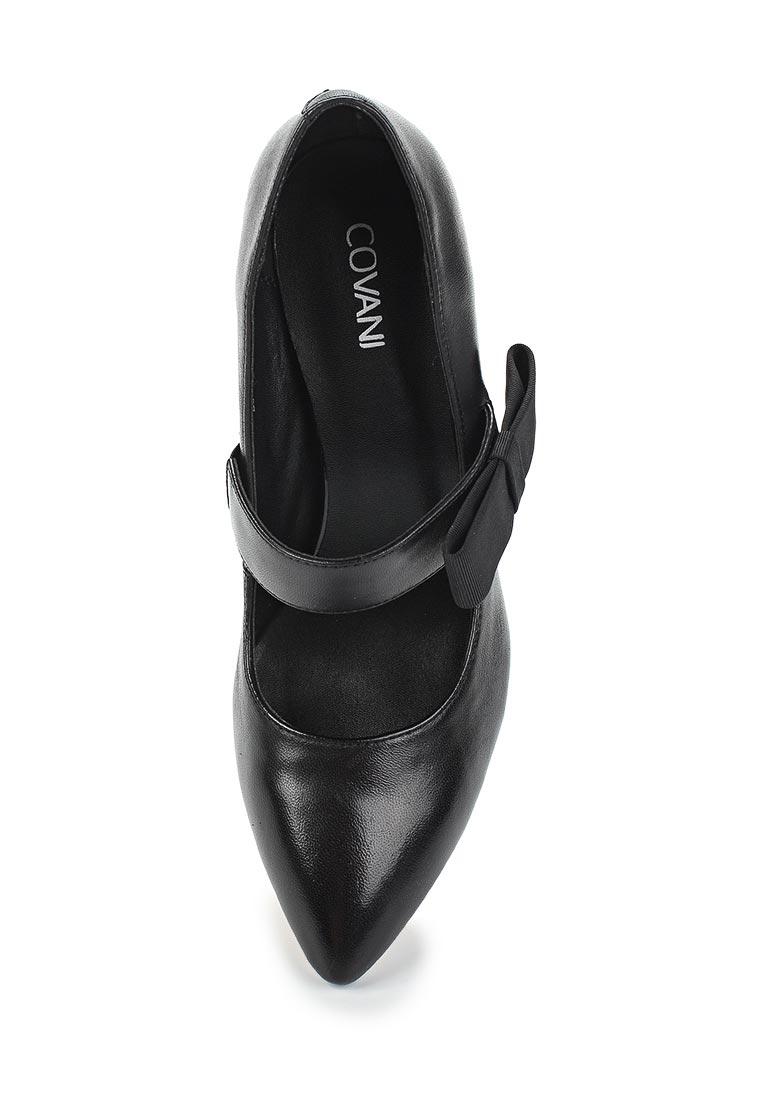 Женские туфли Covani L8223-2-A(P2533): изображение 4