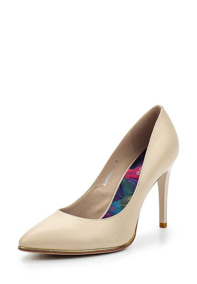 Женские туфли Covani ML98A3802-01-B(Y960)