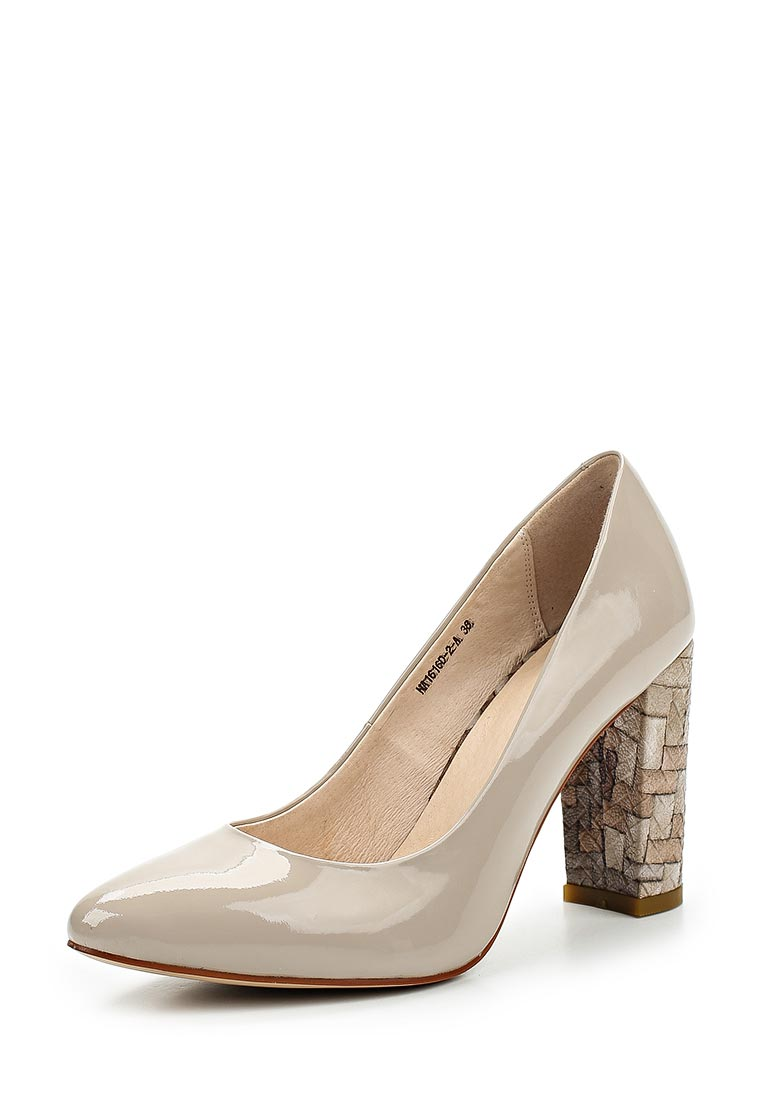 Женские туфли Covani NA1616D-2-A(C1333+P550)