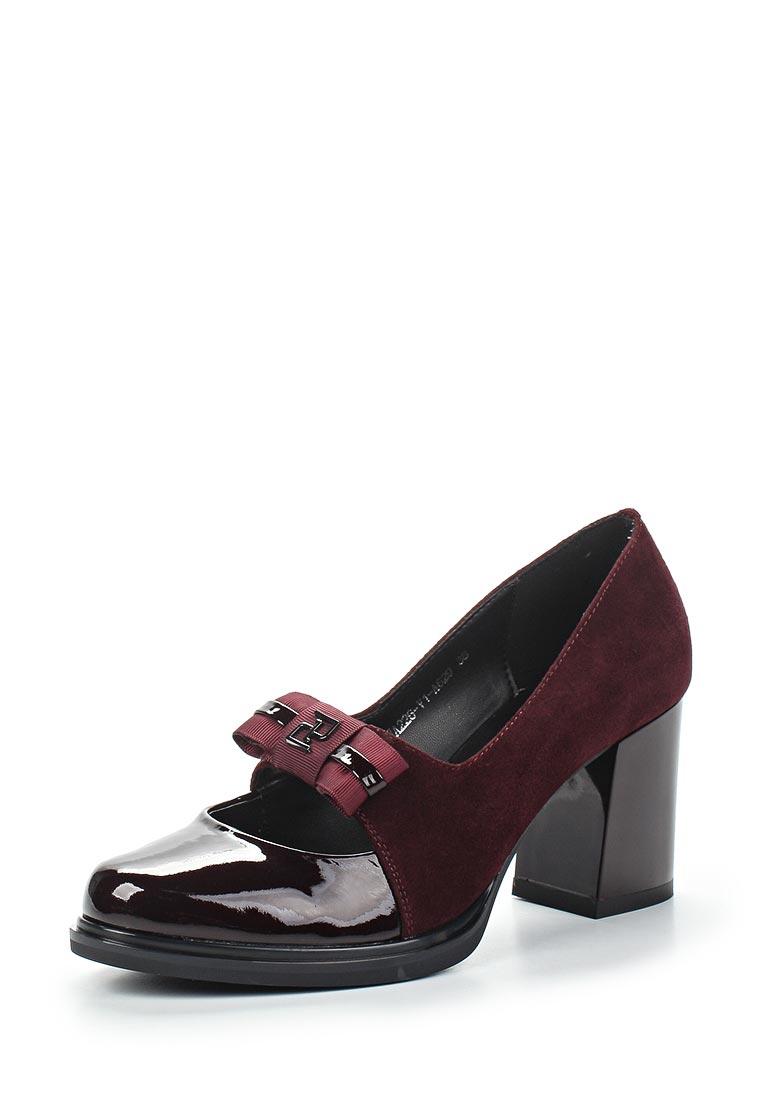 Женские туфли Covani WA226-V1-A629(N883.N217)