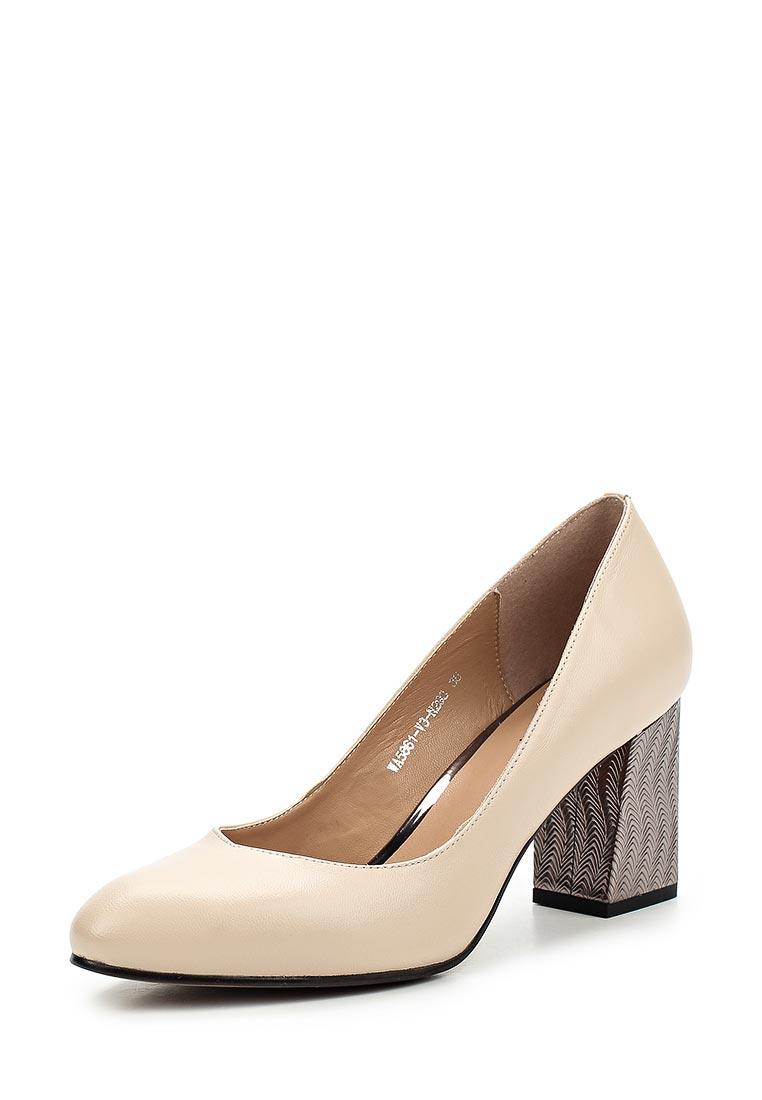 Женские туфли Covani WA5861-V3-N293(N293)