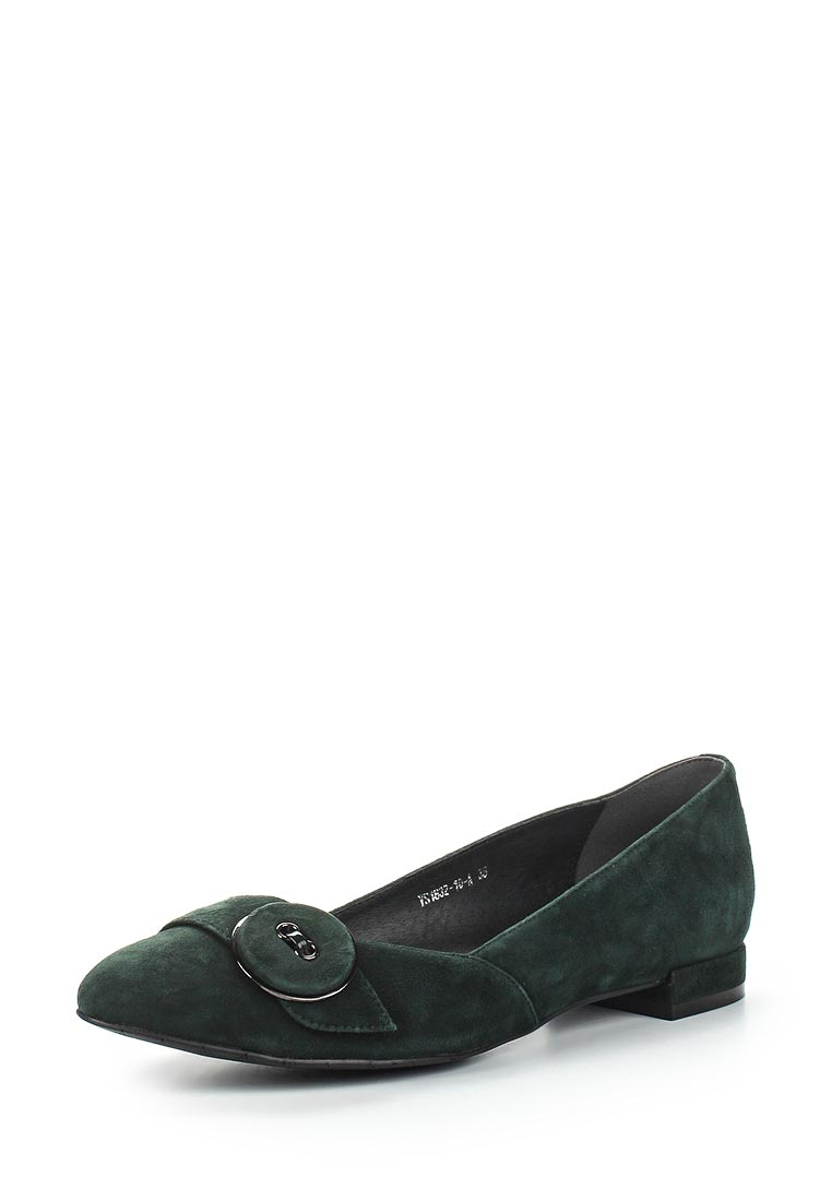 Женские туфли Covani YS1832-10-A(X410)
