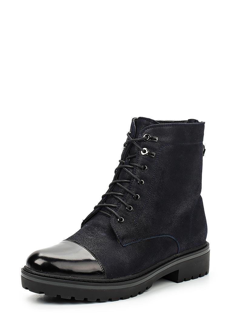 Женские ботинки Covani YX901-100-3306+2281(M)
