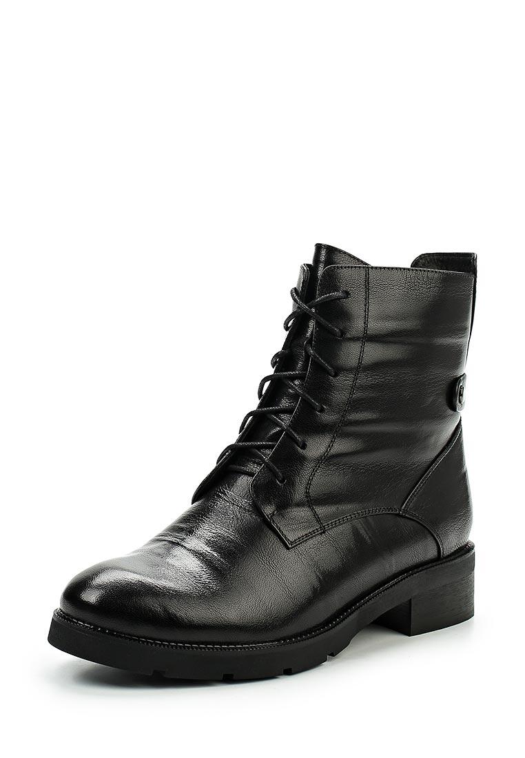 Женские ботинки Covani A259AN-2-B