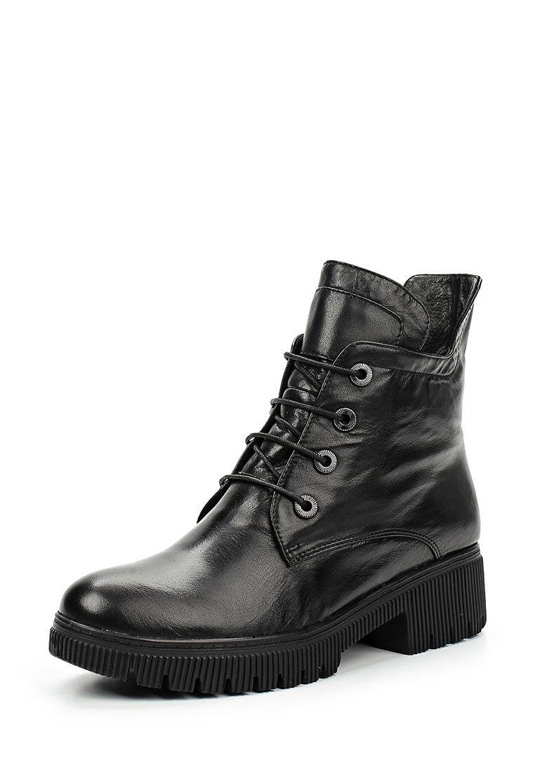 Женские ботинки Covani G3945205L