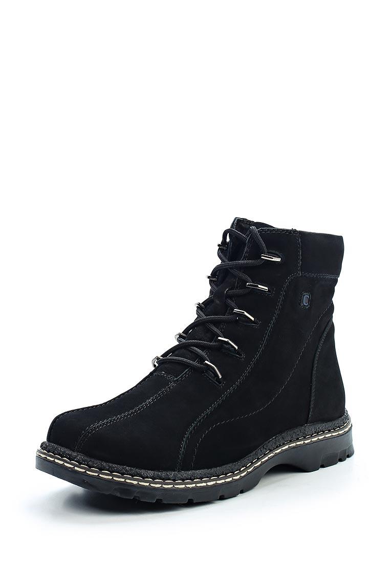 Женские ботинки Covani RD882082(L)