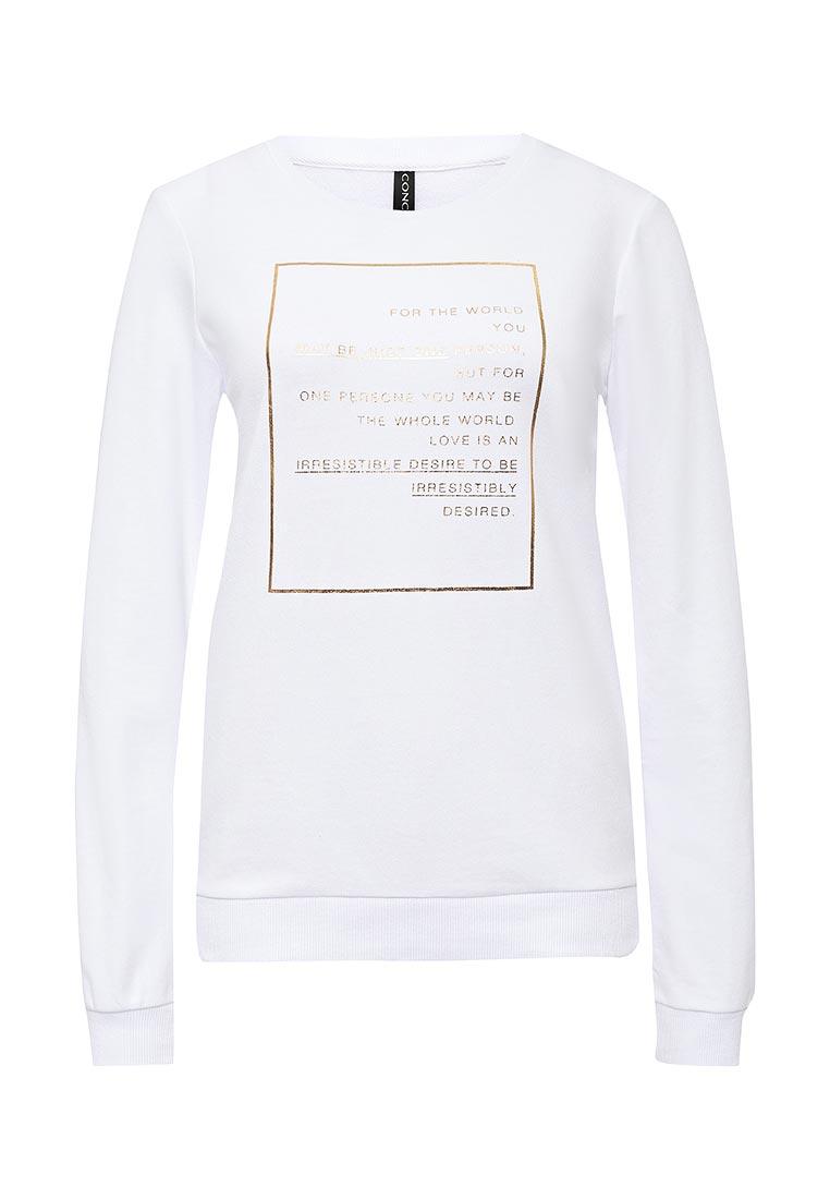 Джемпер Concept Club (Концепт Клаб) 10200170043/белый