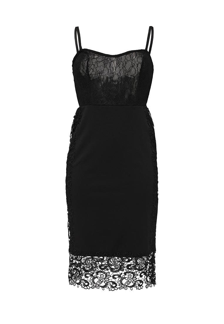 Вечернее / коктейльное платье Concept Club (Концепт Клаб) 10200200228: изображение 1