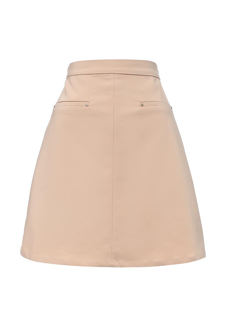 Прямая юбка Concept Club (Концепт Клаб) 10200180145