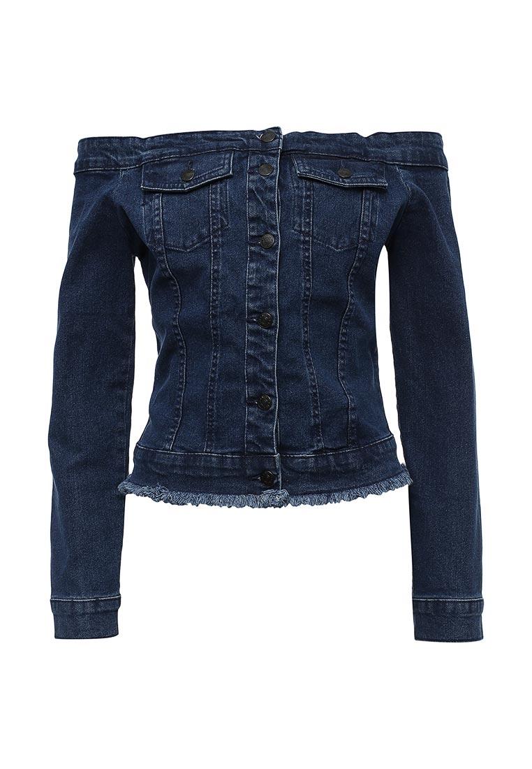 Джинсовая куртка Concept Club (Концепт Клаб) 10200130079