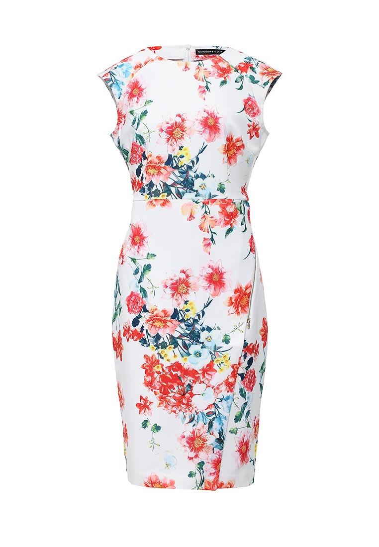 Платье Concept Club (Концепт Клаб) 10200200259