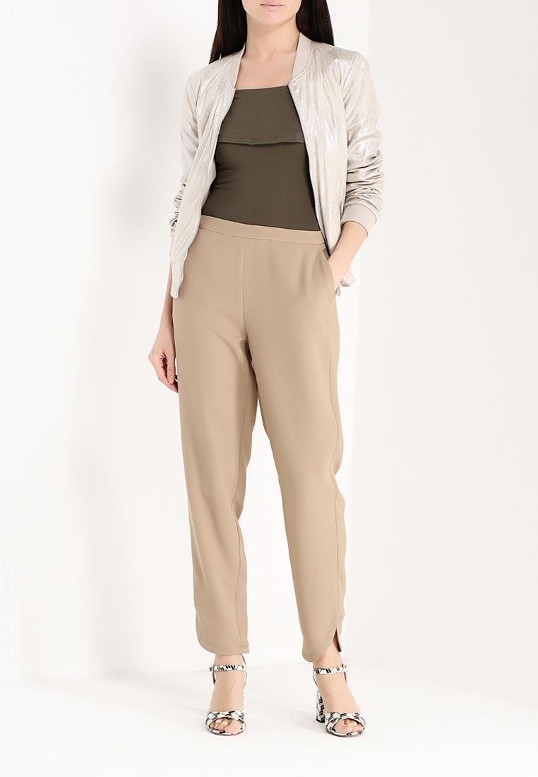 Женские зауженные брюки Concept Club (Концепт Клаб) 10200160191: изображение 2