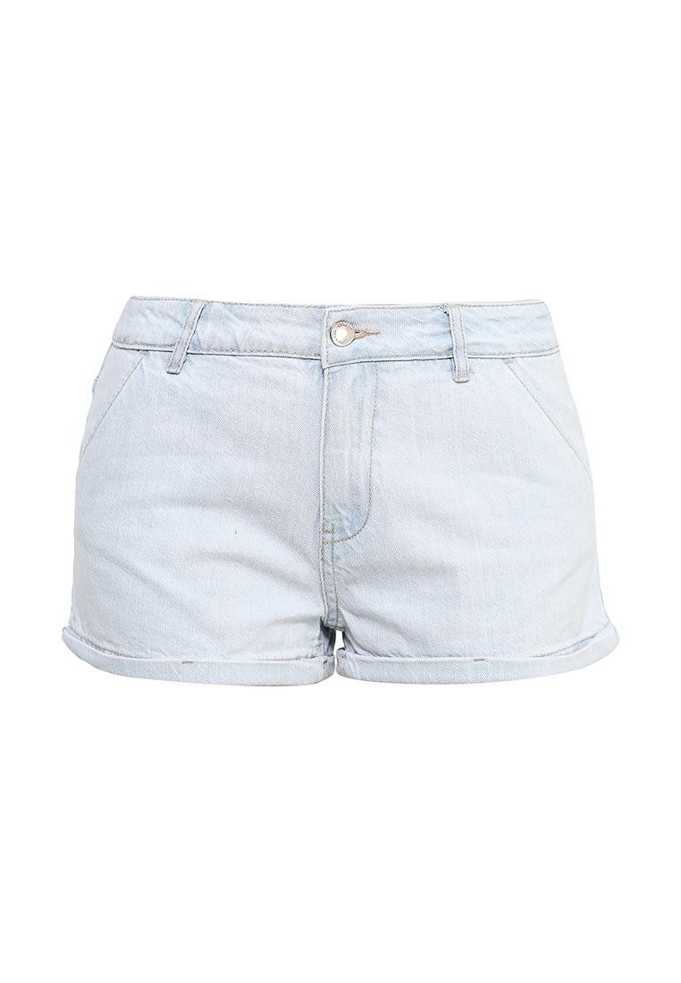 Женские джинсовые шорты Concept Club (Концепт Клаб) 10200420027
