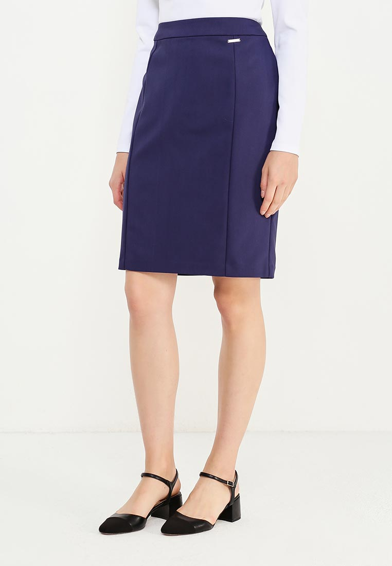Прямая юбка Concept Club (Концепт Клаб) 10200180191