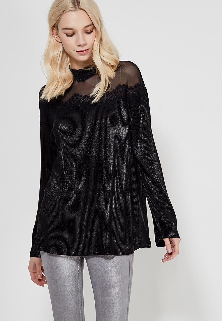 Блуза Concept Club (Концепт Клаб) 10200260206/черный